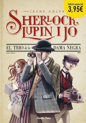 EL TRIO DE LA DAMA NEGRA. EDICIÓ ESPECIAL 3,95