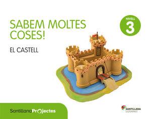 SABEM MOLTES COSES NIVELL 3 EL CASTELL