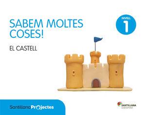 SABEM MOLTES COSES NIVELL 1 EL CASTEL
