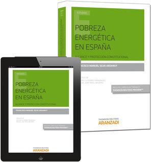POBREZA ENERGÉTICA EN ESPAÑA (PAPEL + E-BOOK)