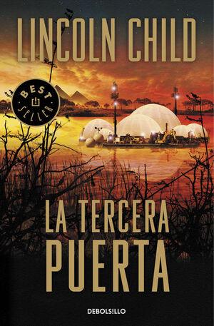 LA TERCERA PUERTA (JEREMY LOGAN 3)