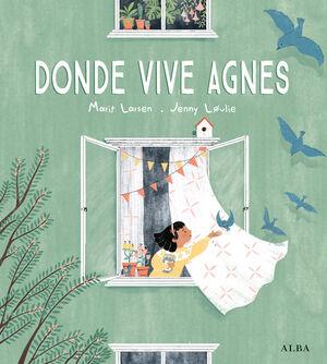 DONDE VIVE AGNES