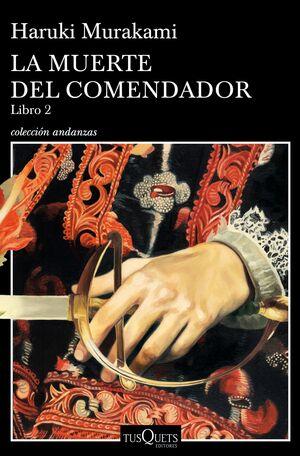 LA MUERTE DEL COMENDADOR 2