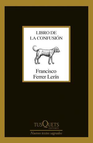 LIBRO DE LA CONFUSIÓN
