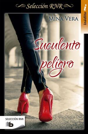 SUCULENTO PELIGRO (SUCULENTAS PASIONES 1)