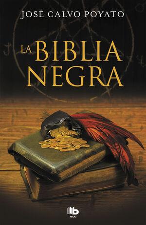LA BIBLIA NEGRA