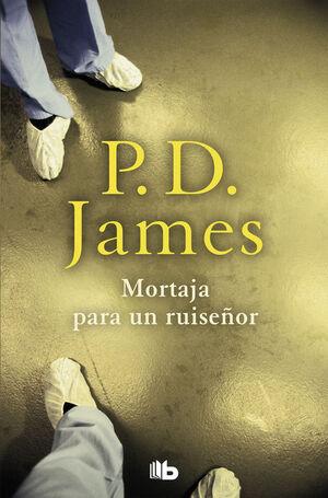 MORTAJA PARA UN RUISEÑOR (ADAM DALGLIESH 4)