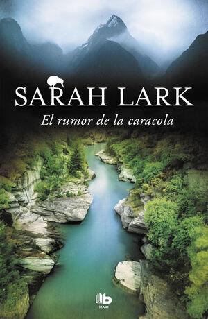 EL RUMOR DE LA CARACOLA (TRILOGÍA DEL FUEGO 2)