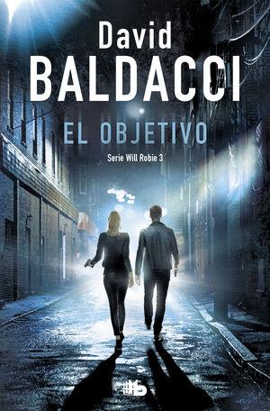 EL OBJETIVO (WILL ROBIE 3)