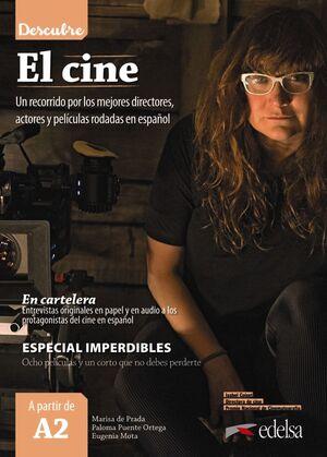DESCUBRE EL CINE. LIBRO DIGITAL.