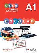 PREPARACION AL DELE ESCOLAR A1-LIBRO+CD