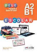 PREPARACION AL DELE ESCOLAR A2/B1-LIBRO+CD