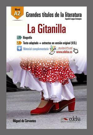 GTL A2 - LA GITANILLA