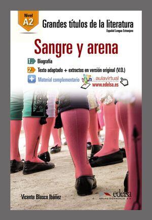 GTL A2 - SANGRE Y ARENA