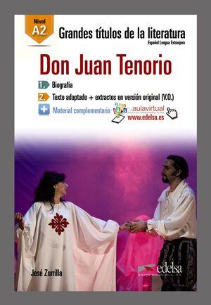 GTL A2 - DON JUAN TENORIO