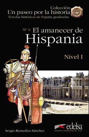 NHG 1 - EL AMANECER DE HISPANIA
