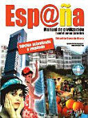 ESPA?A MANUAL DE CIVILIZACION - LIBRO DEL ALUMNO+CD AUDIO
