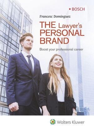 THE LAWYER'S PERSONAL BRAND