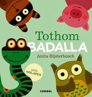 TOTHOM BADALLA