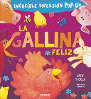 GALLINA FELIZ, LA (INCREIBLE DIVERSION POP UP)