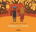 HANSEL Y GRETEL (MINI POPS)