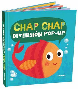 CHAP CHAP (POP-UP)