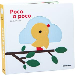 POCO A POCO (RINCON DE PUZZLES)
