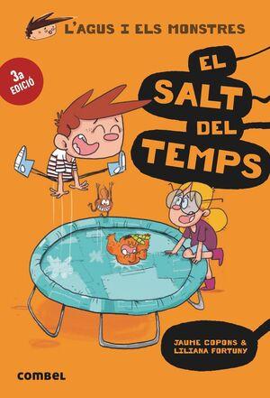 EL SALT DEL TEMPS