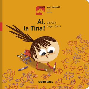 AI, LA TINA! - ARRI, TATANET!
