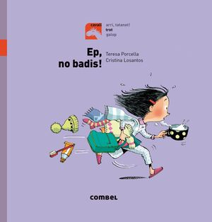 EP, NO BADIS! - TROT