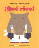QUE RICO! (CON LENGUETAS)