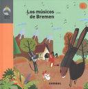 MUSICOS DE BREMEN, LOS (CABALLO CLASICO) MAYUSCULA