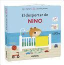 DESPERTAR DE NINO, EL (CON TEXTURAS)