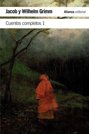 CUENTOS COMPLETOS, 1