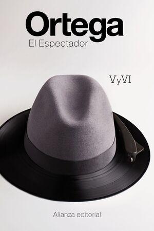 EL ESPECTADOR V Y VI