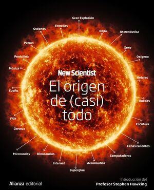 EL ORIGEN DE (CASI) TODO