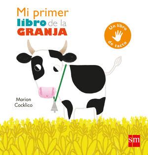 MI PRIMER LIBRO DE LA GRANJA