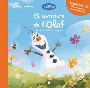 D.E EL SOMRIURE DE L'OLAF