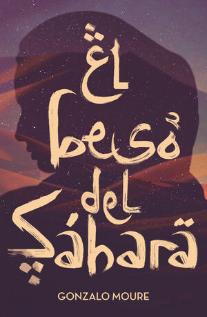 EL BESO DEL SÁHARA