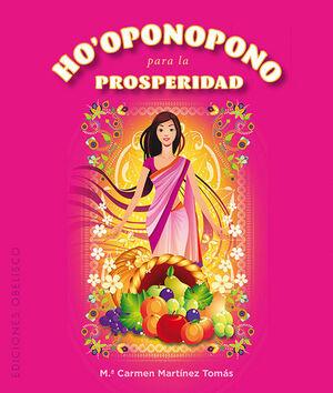 HO'OPONOPONO PARA LA PROSPERIDAD + CARTAS