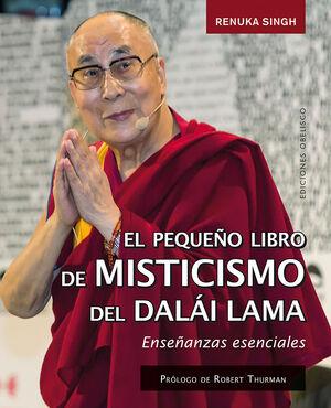 EL LIBRO DE MISTICISMO DEL DALÁI LAMA