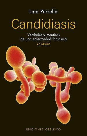 CANDIDIASIS (N.E.)
