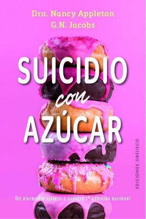 SUICIDIO CON AZÚCAR (DIGIITAL)