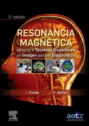 RESONANCIA MAGNETICA DIRIGIDA TEC.SUPERIORES IMAGEN