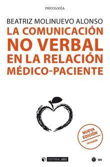 COMUNICACION NO VERBAL EN LA RELACION MEDICO-PACIE