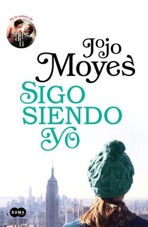 SIGO SIENDO YO