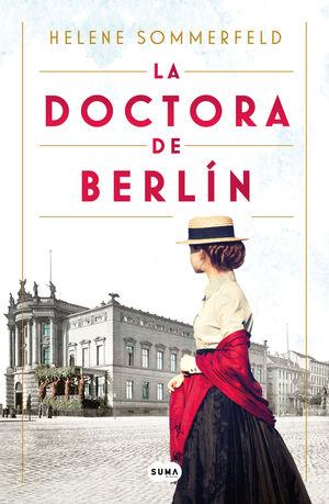 LA DOCTORA DE BERLÍN