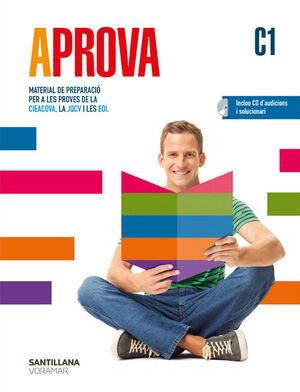 APROVA C1 MATERIAL DE PREPARACIO PER A LES PROVES DE LA CIEACOVA, LA JQCV Y LES
