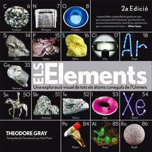 ELEMENTS, ELS 2A ED.