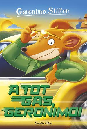 A TOT GAS, GERONIMO!